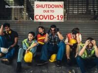 Studiu: Milioane de locuri de muncă ar putea să dispară definitiv din cauza crizei provocate de coronavirus