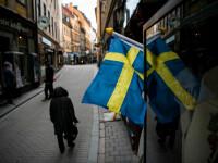 Coronavirusul a ajuns în Suedia, cel mai probabil, încă din luna noiembrie