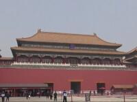 În plină pandemie, China redeschide una dintre cele mai renumite atracții turistice din lume