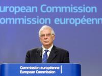 Șeful diplomației europene: Europa a fost naivă în privința Chinei