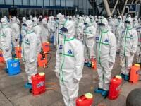 Autorități: O treime din populația unui oraș din Ecuador a contractat coronavirusul