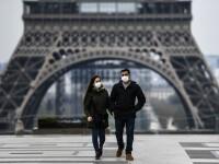 Studiu: Primul caz de coronavirus în Franța ar fi apărut încă din decembrie 2019