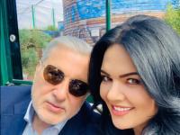 Ilie Năstase divorțează de a cincea soție