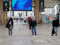 Marea Britanie propune măsuri stricte de distanțare socială care ar putea să rămână în vigoare pentru un an