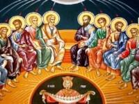 Rusaliile 2020. Când se sărbătoresc și care este semnificația Pogorârii Duhului Sfânt
