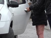Alertă în Galați după ce doi tineri au răpit o fetiță de 9 ani