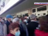 """Scandal între pacienți la Spitalul Județean Constanța. """"Așa sunt educați"""""""