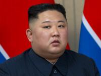 Mesajul lui Kim Jong-un pentru președintele Chinei, pe tema pandemiei de COVID-19