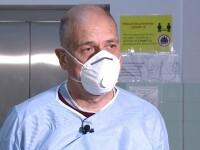 Virgil Musta: Am avut și pacienți pe care i-am salvat, dar mi-au spus că ei nu cred că au avut coronavirus