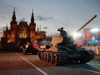 Rusia organizează Ziua Victoriei în plină pandemie. Măsurile luate de Putin