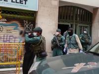 Un marocan, arestat la Barcelona. Ar fi plănuit un atac terorist după ridicarea stării de urgență