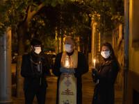 Reacția Patriarhiei la regulile de deschidere a lăcașelor de cult: Problema Sfintei Împărtășanii aparține exclusiv bisericii