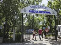De vineri, 15 mai, se redeschid toate parcurile din Capitală