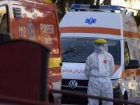 Caz șocant: un bolnav de coronavirus s-a spânzurat în baia spitalului