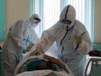 Caz înfiorător la Botoșani: un cadru medical a murit la câteva zile după ce a fost declarat vindecat de coronavirus
