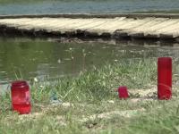 Un copil de 10 ani a murit înecat după ce s-a întors din drum pentru că uitase declarația pe propria răspundere