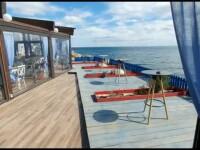 Câți oameni vor sta la o masă după redeschiderea restaurantelor. Pierderi de sute de milioane € în industrie