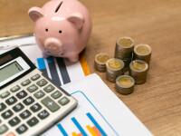 O mare bancă din România, amendată pentru că a încălcat GDPR. Ce le cerea clienţilor