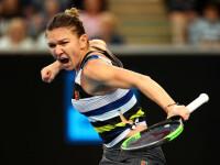 Simona Halep, pe locul 3 în topul celor mai bune jucătoare din lume din ultimii 10 ani