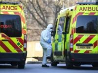 Britanică răpusă de COVID-19, după ce ar fi fost scuipată de o persoană infectată