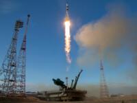 O rachetă lansată de China a fost la un pas de a lovi New York