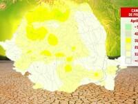 2020 ar putea fi cel mai călduros an din istorie. Seceta extremă face ravagii în România