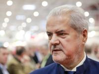 Fostul premier Adrian Năstase i-a dat în judecată pe Klaus Iohannis și Ludovic Orban