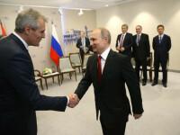 OMV a cerut verificarea cheltuielilor făcute de directorul general. Cu cât a sponsorizat echipa favorită a lui Putin