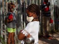 OMS: Africa ar putea avea peste 250 de milioane de cazuri de coronavirus în următorul an