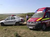 Un copil de trei ani din județul Vaslui, în stare gravă la spital, după ce s-a rănit în curtea casei
