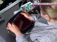 Magazin din Bistrița, ținta unor hoți care au înșelat casierița cu o metodă cunoscută
