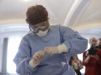 Bilanț ora 13:00 - 267 de noi cazuri, 16.704 de cazuri de persoane infectate, 206 de pacienți la ATI