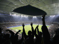 HARTĂ. Țările în care reîncepe fotbalul. Ce se întâmplă cu cele mai importante competiții