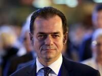 """Premierul critică din nou Curtea Constituțională: """"O instituţie controlată de PSD"""""""
