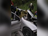 Accident mortal pe DN1: O persoană a decedat după coliziunea dintre un autoturism și un camion