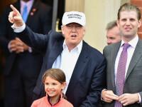 """Lovitură pentru Donald Trump. Mai mulți membri ai familiei, acuzați de înșelăciune. """"Profitau de oamenii săraci"""""""
