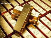 Aurul, investiția cea mai sigură în vremuri de pandemie. Cât valorează acum un lingou