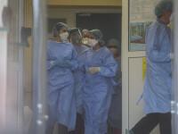 O asistentă din Botoșani s-a îmbolnăvit pentru a doua oară de coronavirus