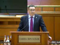 Victor Ponta: Reintroducerea stării de urgenţă de la 15 iulie, tema principală în Parlament