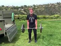 Arnold Schwarzenegger: Acest coronavirus nu va fi ultimul obstacol pe care trebuie să îl depăşim în viaţă