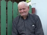 Mărturia dramatică a unui bărbat de 92 de ani din Botoșani, vindecat de coronavirus