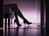 O prostituată româncă din Germania a primit 4.500 € de la stat, după ce a rămas fără loc de muncă