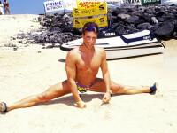 Cum arată Jean Claude Van Damme la aproape 60 de ani, după ce a fost acuzat că și-a făcut operații estetice