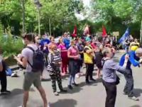 Legile germane, schimbate în urma protestului românilor exploataţi în