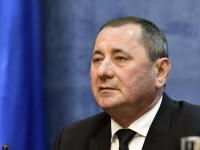 Șeful Poliției de Frontieră, Ioan Buda, a demisionat din funcție. Care este motivul