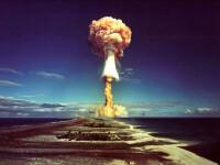 SUA ar putea realiza primul test nuclear după zeci de ani. Motivul are legătură cu Rusia și China
