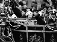 Dezvăluire uluitoare. De ce a ajuns regina Elisabeta într-un tufiș din cauza lui Ceaușescu