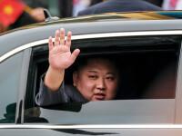 """Anunț inedit în Coreea de Nord. """"Kim Jong-un nu poate călători în timp"""""""