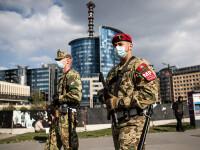 Ungaria îi cheamă în armată pe cei rămași șomeri din cauza Covid-19