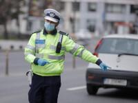 Surse: Fiul lui Marian Ionescu, liderul formației Direcția 5, prins sub influența drogurilor la volan